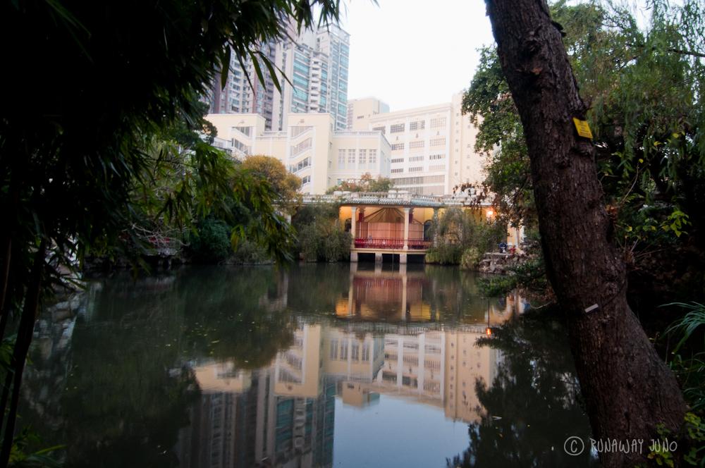 Lou Lim Leoc garden