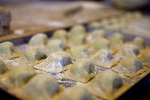 Corsi di cucina 2012 al villino di porporano parma si - Corsi di cucina parma ...