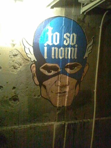 Omino71 @ pigneto now by OMINO71