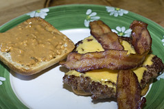 Sticky Burger 1