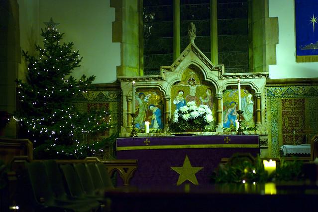 St. James Church Birstwith