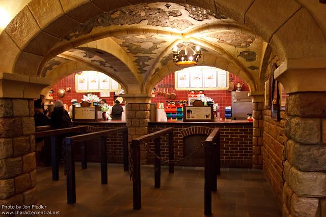 DLP Dec 2011 - Toad Hall Restaurant