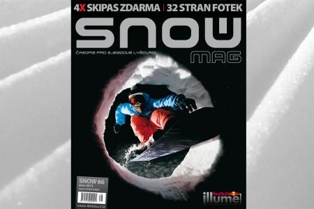 SNOW 66 - únor 2012