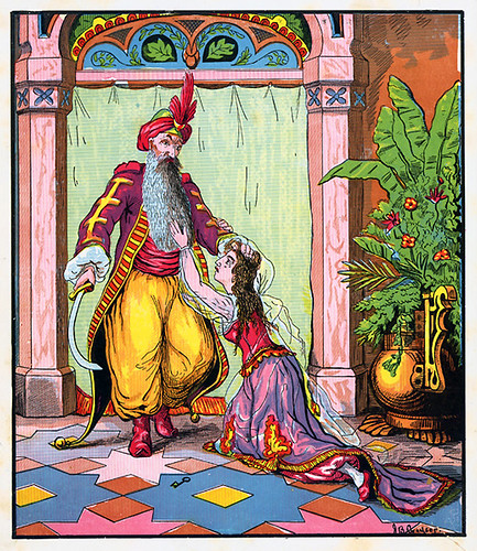 021- The Aladdin wonder book 1881-University of Florida Digital Collections