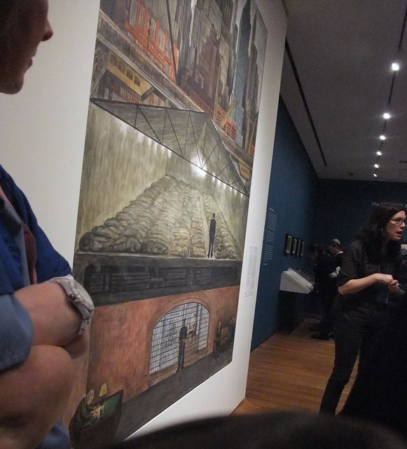 Revisiting NYC: Diego Rivera's Frozen Assets at the MoMA