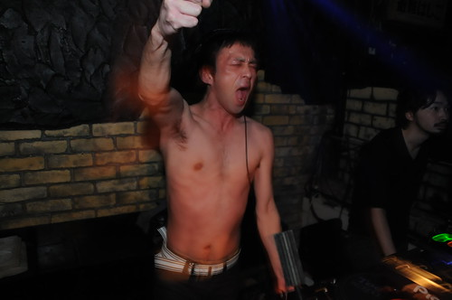 2012/01/22(sun) Tremolo 1st Anniversary Party @JB'S