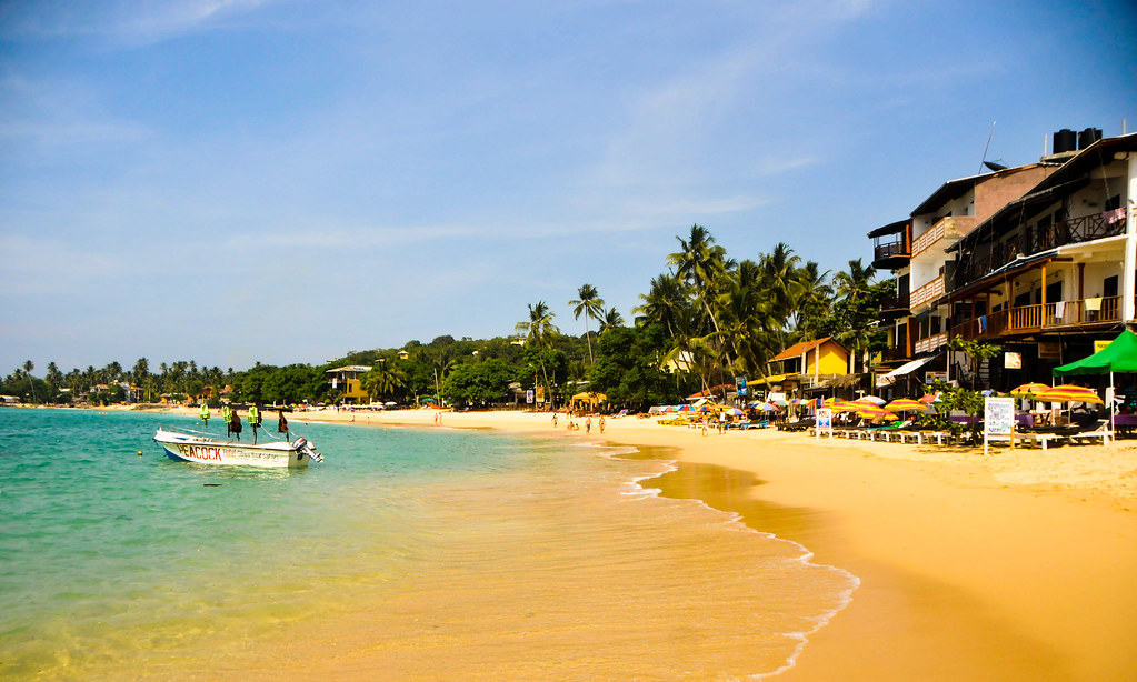 Una Beach