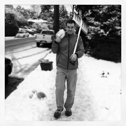 tay's shovel