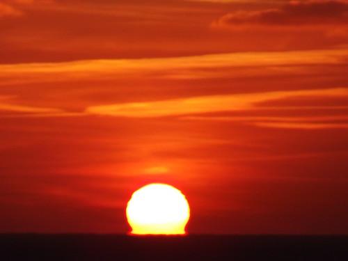sunrise weymouth