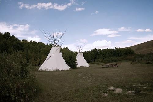Blackfoot Crossing
