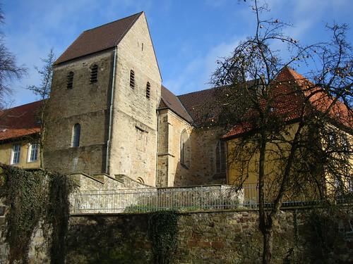 Gertrudenbergkirche