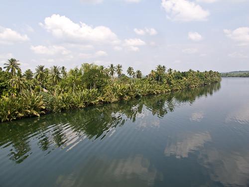 Preak Piphot river