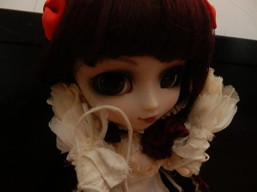 Julia (Pullip Bloody Red Hood) Act 13/08 6782316051_be23796f3d