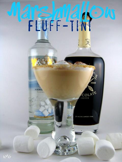 marshmallow fluff 1