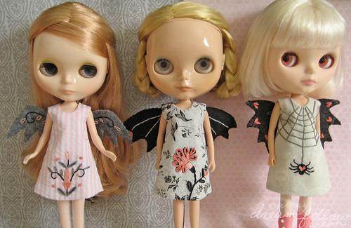 dark faeries