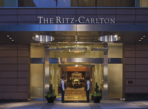 Ritz-Carlton Boston