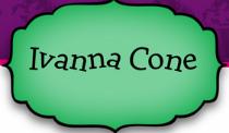Ivanna Cone
