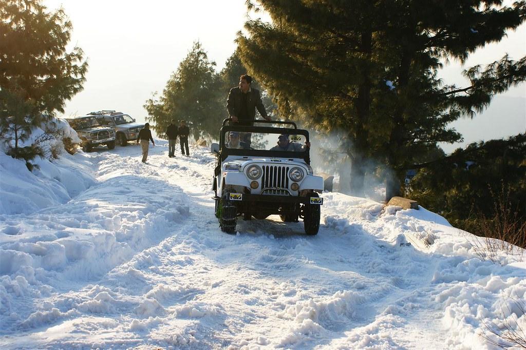 Muzaffarabad Jeep Club Snow Cross 2012 - 6796514787 2a7cf6d611 b