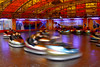 Bumper Cars by CoolMcFlash