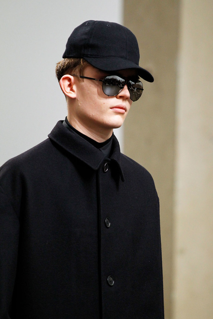 Timothy Kelleher3136_FW12 Paris Dior Homme(VOGUE)