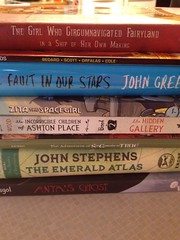My reward #bookstack