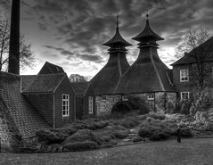 Strathisla Distillery, Keith