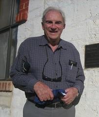 Colin Brideson, 2007