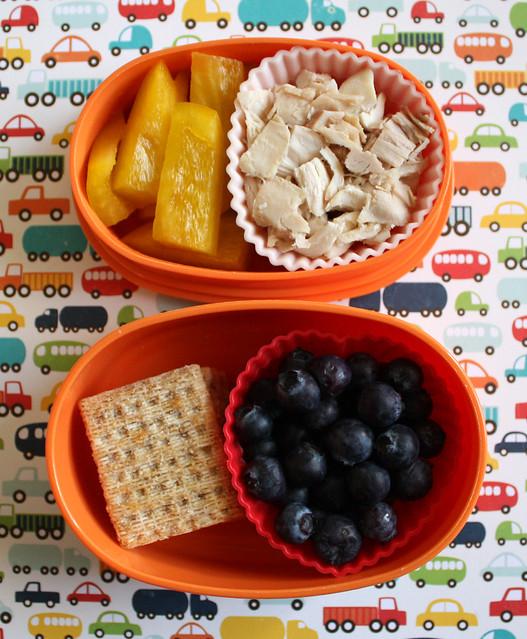 Preschool Bento #221