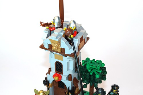 Castle Ambush 4