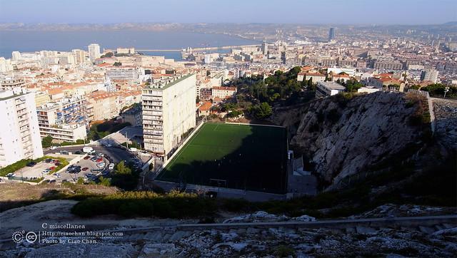 Bonjour Marseille~馬賽。守護聖母教堂R1042378