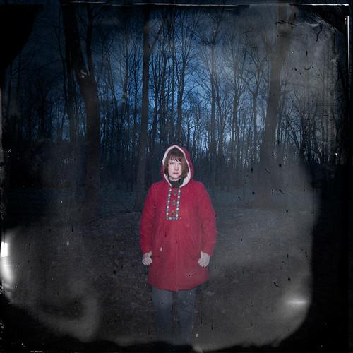 Red Hood 2 by The Shutterbug Eye™