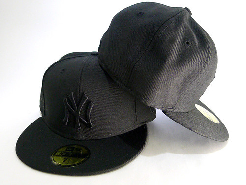 NEW ERA 59FIFTY NY