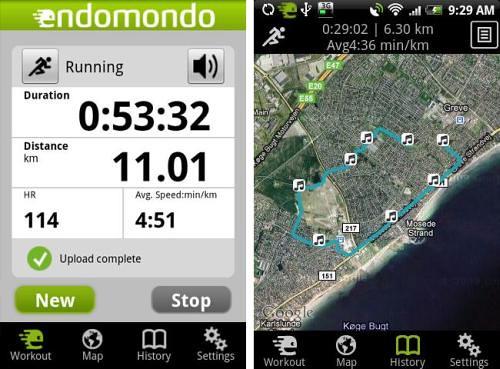 Endomondo-Sports-Tracker