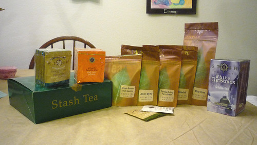 new teas to try