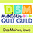 the Des Moines Modern Quilt Guild Swaps group icon
