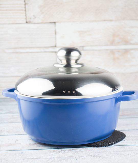 Ceramic Cookware Review HSN_3