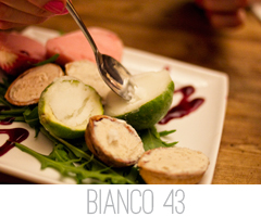 BIANCO43