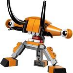 LEGO Mixel 41517