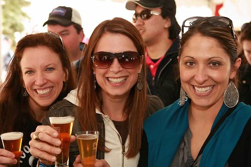 Craft Beer & Food Festival (Hunter Mountain)
