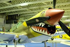 2016-Royal Air Force Museum, London.