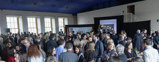 10e édition du Gala de reconnaissance en environnement et développement durable de Montréal