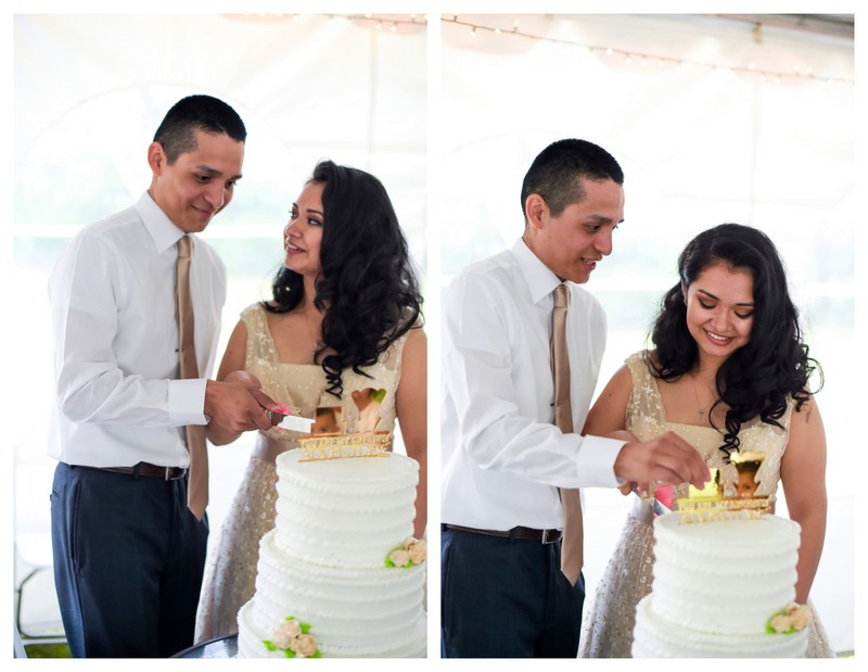 Eduardo and Reyna's wedding101