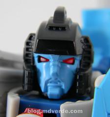 Transformers Doubledealer Voyager - Generations - modo robot