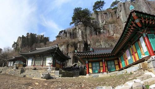 Gyubongam32