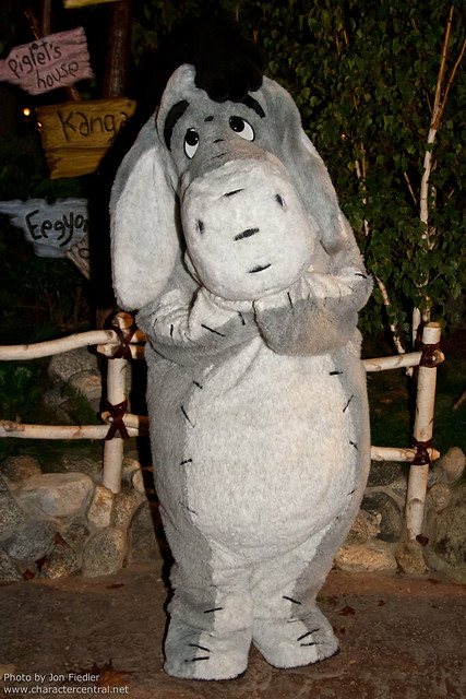 DL Oct 2011 - Meeting Eeyore
