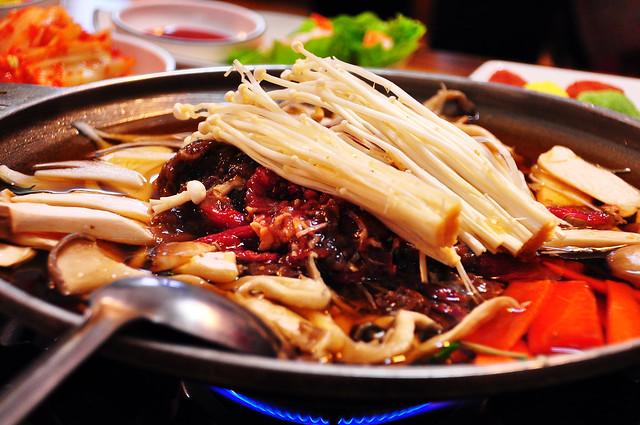Korean Bul Kogki