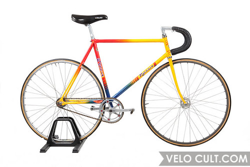Rossin Track Bike | Velocult
