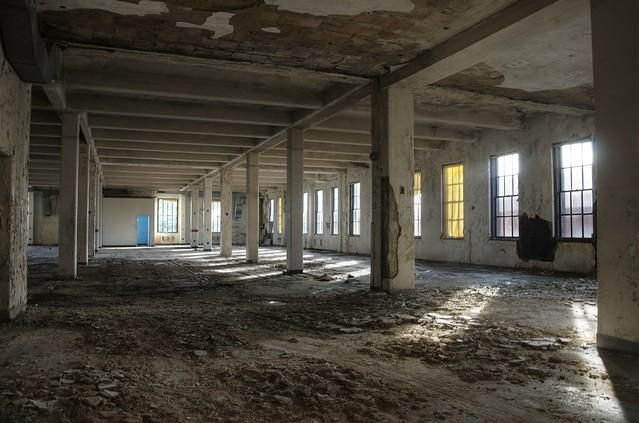 Garrison Building
