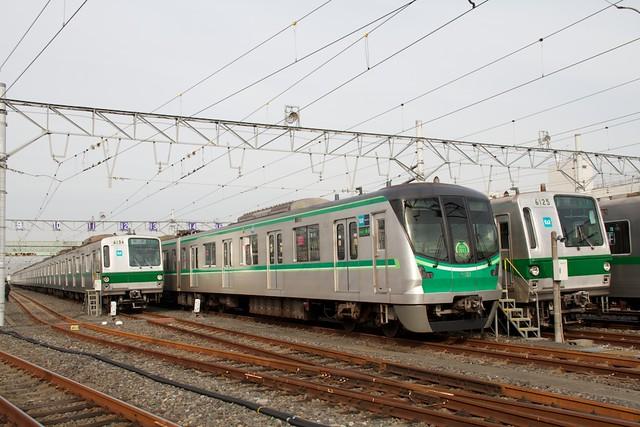 東京メトロ 16000系