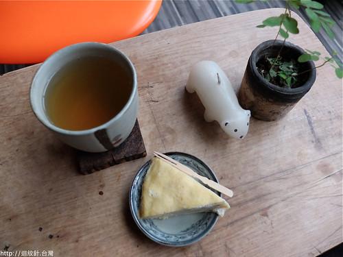 T. Loafer 閑隅 茶酒